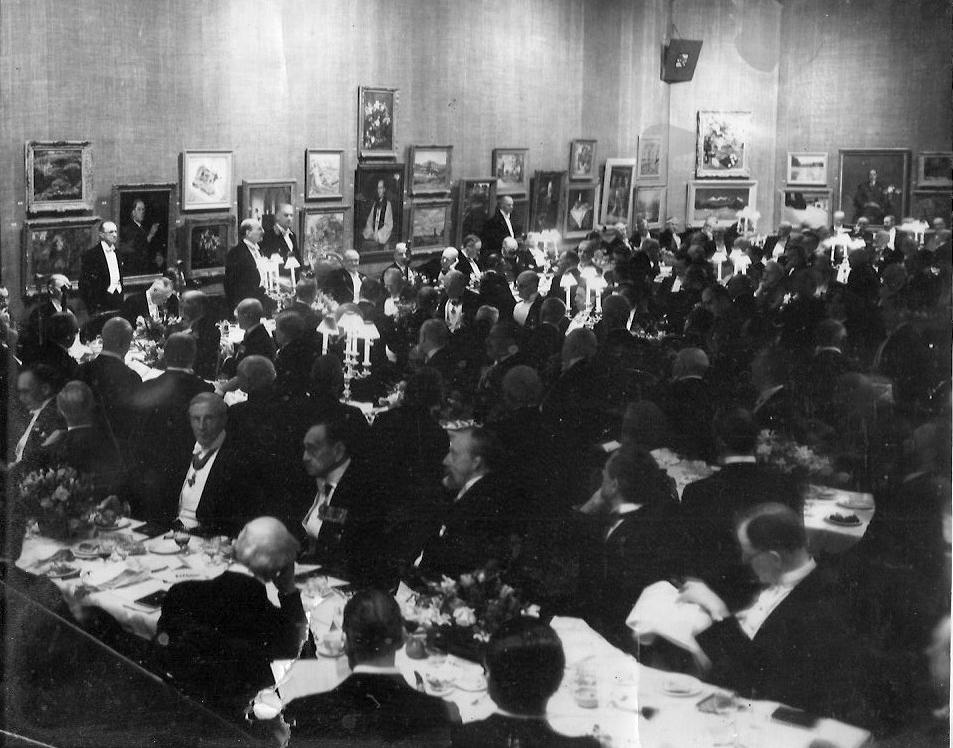 RA-dinner-1950s